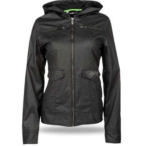 NWT Fly Racing Waxed Women's Jacket
